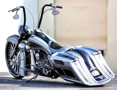 Custom Roadking With 30