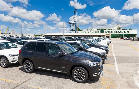 Bmw Spartanburg Sc by Bmw Manufacturing Continues As Largest U S Automotive
