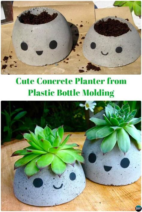 diy backyard concrete projects  ideas