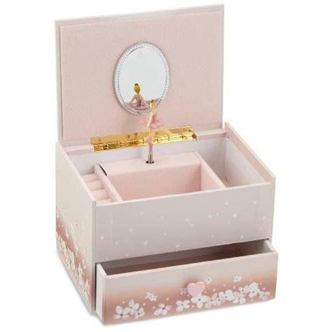 miroir chambre fille spieluhrenwelt 28034 boîte à bijoux musical achat