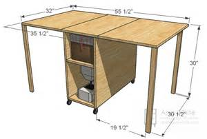 sewing desk plans free sewing desk plans pdf woodworking