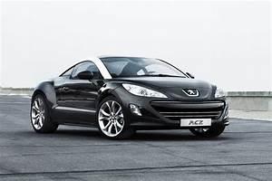 Modele Peugeot : voiture peugeot rcz ~ Gottalentnigeria.com Avis de Voitures