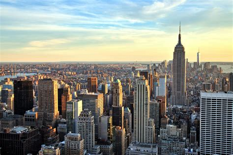 25 Ultimate Things To Do In New York City  Fodors Travel