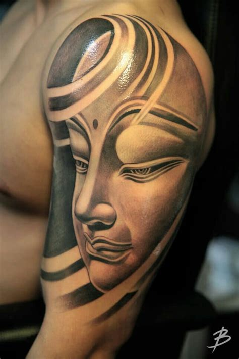 41 Best Buddha And Ganesh Tattoo Ideas Images On Pinterest