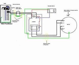 Electrical Wiring Diagrams Motor Starters Best Wiring