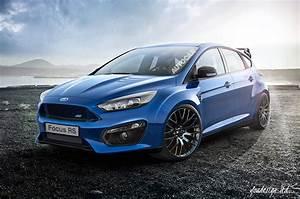 Ford Focus 3 Rs : ford confirms focus rs for geneva reveal ford focus rs forum ~ Dallasstarsshop.com Idées de Décoration