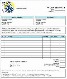 contractor invoice template pdf from electrician invoice With contractor invoice template pdf