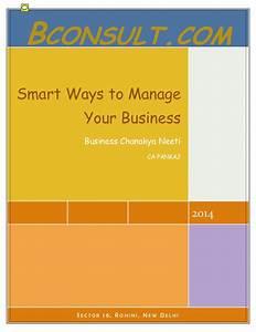 Smart Ways to do business