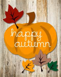 happy autumn bunting banner how to nest for less