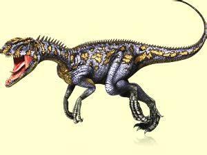 Gojirasaurus - DinosaursfromTriassic-Cretaceous Wiki
