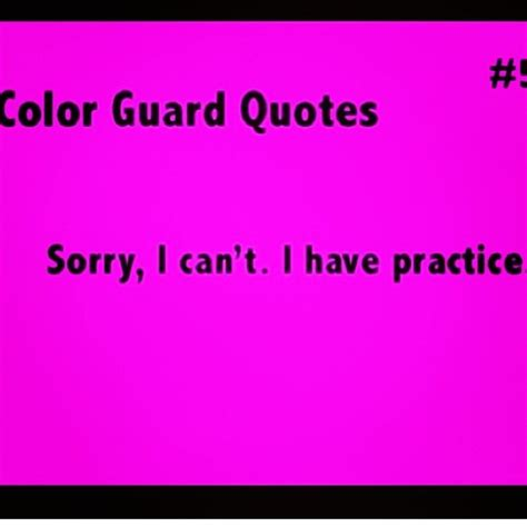 rifle color guard quotes quotesgram
