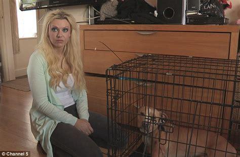 Jolie Reine Explains Why She Won T Get Rid Of Her PITBULL