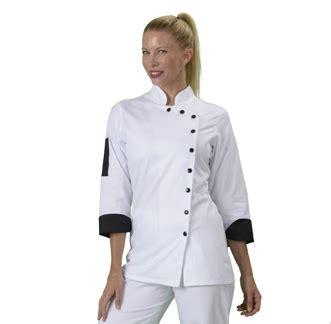 tenue cuisine femme vêtements de cuisine professionnels pour tenue de cuisine