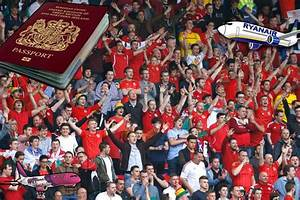 Wales U0026 39  World Cup 2018 Fans U0026 39  Guide  Thanks For Ireland And Austria But How Do I Get To Serbia