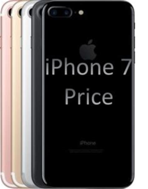 iphone 7 rate iphone 7 plus price in usa