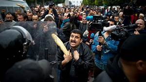Can Riots Be Predicted Experts Watch Food Prices The