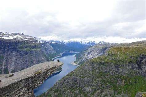 Trolltunga Hike Guide One Of The Best Hikes In Norway