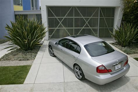 2006 Infiniti Q45 Picture 98757 Car Review Top Speed