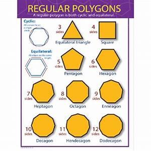 12 Best Regular Polygons Images On Pinterest