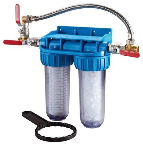 porte filtre traitement anti tartre brico d 233 p 244 t