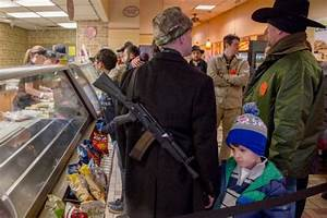 Meanwhile In Texas: Celebrating The New Open-Carry Gun Law ...