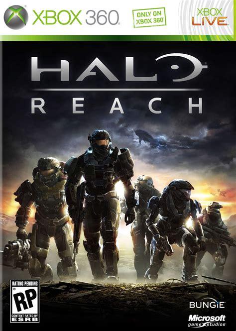 Xbox 360 es un juego ligero que requerirá menos espacio de almacenamiento que muchos juegos de la sección de juegos para pc. Halo Reach (Region FREE) (MULTILENGUAJE) (Español) XBOX ...