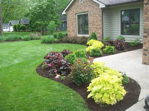 use perennials to paint the landscape turning gardens