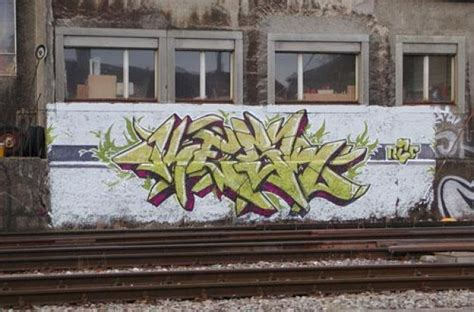 Graffiti Cirebon : Neuchatel (switzerland)