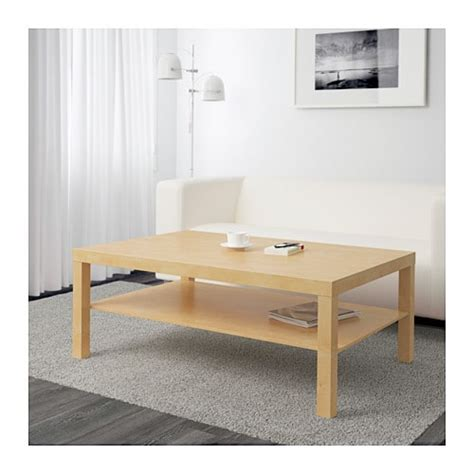 ***to see the updated version click here.*** well hello there! LACK Coffee table - birch effect - IKEA