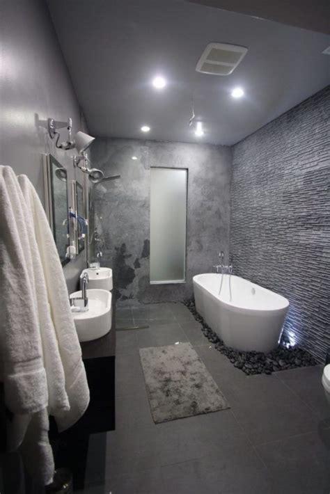 Badezimmer Fliesen Ideen Anthrazit by Die Besten 25 Fliesen Anthrazit Ideen Auf