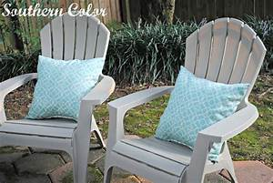 Patio  Plastic Adirondack Chairs Home Depot For Simple