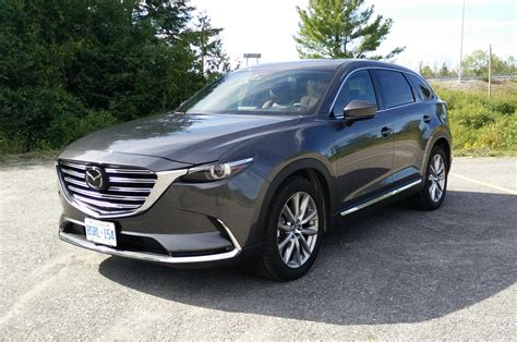 2018 Mazda Cx9 2017 2018 Best Cars Reviews