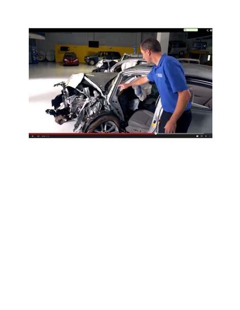 test crash siege auto car crash car crash testing works