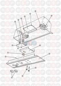 Worcester Highflow 400 Bf  Assembly 6  Diagram