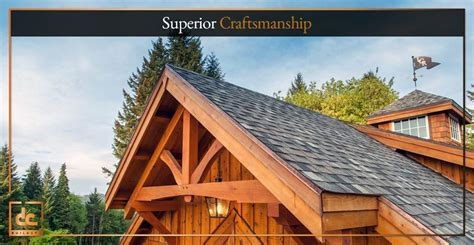 Advantages to Post and Beam Construction   DC Builders Blog
