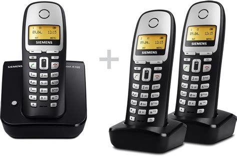 darty pc bureau telephone trio siemens téléphones sur enperdresonlapin