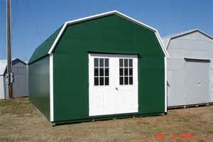 oklahoma s largest manufacturer of portable buildings
