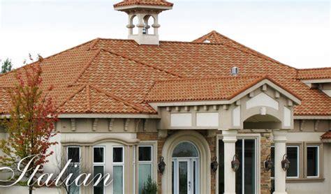 decra villa tile rustico clay decra villa tile drain inc
