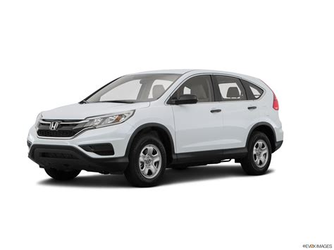 Maybe you would like to learn more about one of these? Used 2015 Honda CR-V Values & Cars for Sale   Kelley Blue Book
