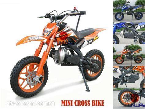 Tank Cross Minibike