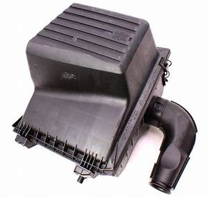 Air Filter Cleaner Box Vw 93