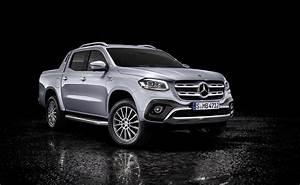 Mercedes Class X : new mercedes benz x class pick up news specs prices v6 ~ Melissatoandfro.com Idées de Décoration