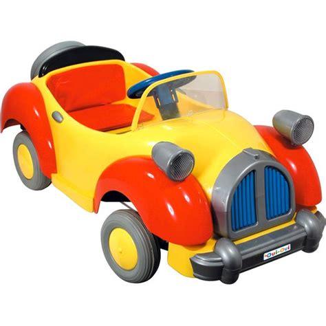 housse pour siege auto voiture à pédales oui oui feu vert