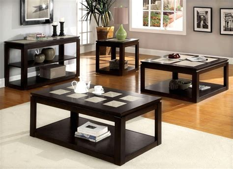 accent table ls contemporary verona contemporary espresso accent tables with hidden