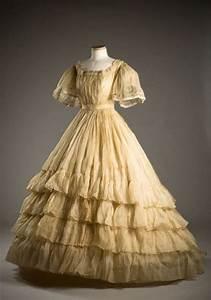Mid, 1800, Clothing