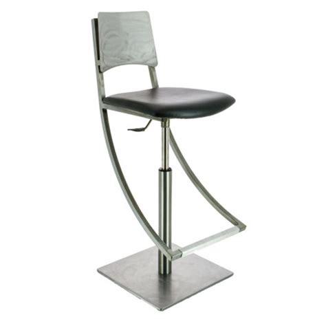 tabouret de bar creme le mobilier de style industriel 4 pieds tables chaises et tabourets
