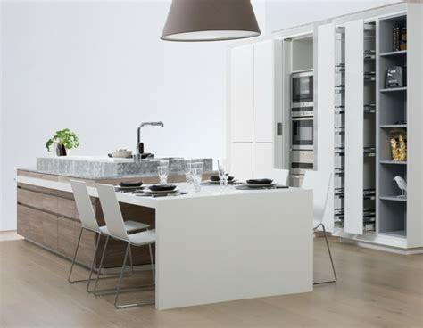 revetement pour meuble de cuisine meubles de cuisine en bois une solution abordable et joli