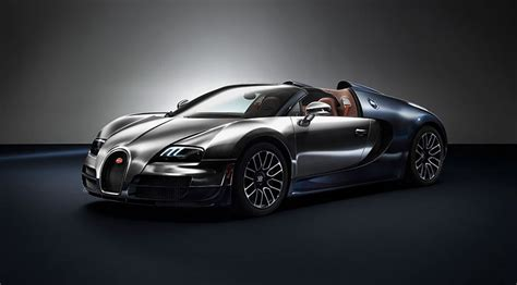 Bugatti Gears Up For New Luxury Sports Car In 2015 By Car