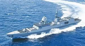 Us Navy Accelerates Ffg X  Program To Build Multi