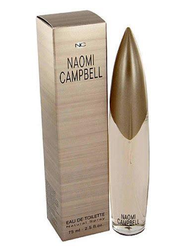 Naomi Campbell Naomi Campbell Perfume A Fragrance For